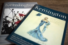 The Kensington Magazine